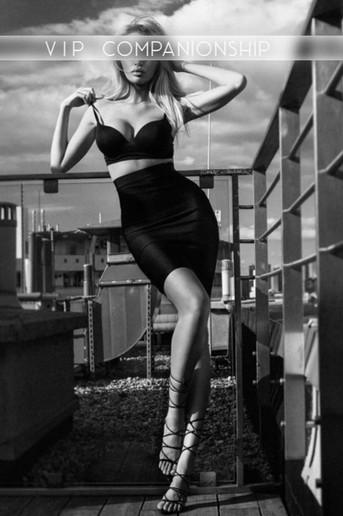 Charlote Escort New York Blonde