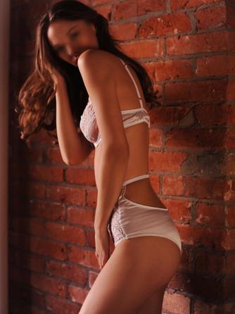Nadia Escort New York