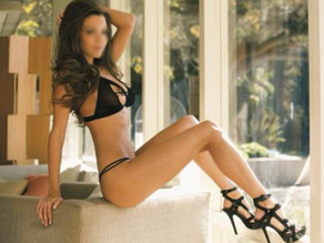Monica Escorts In New York