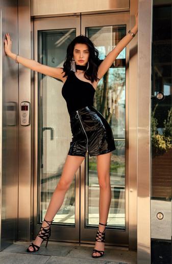 Anastasia Elite Escort New York