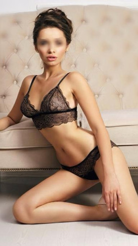 JORDANIA - Best Elite Escort Brunette New York