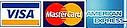 Nyc Escorts Visa and Mastercard