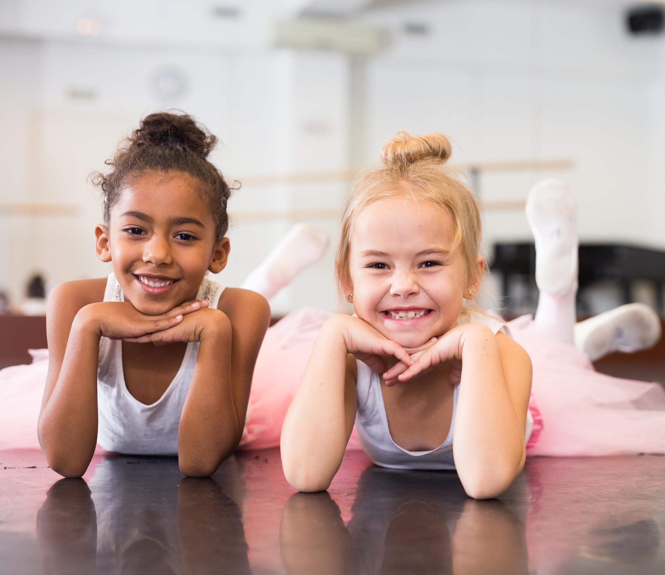 Half-Day Camp: Make Your Own Tutu Ballet