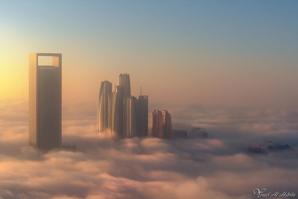 Good morning my city