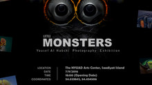 Little Monsters (Photography Exhibition)