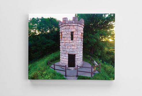 Julien Dubuque Monument - Dubuque, IA