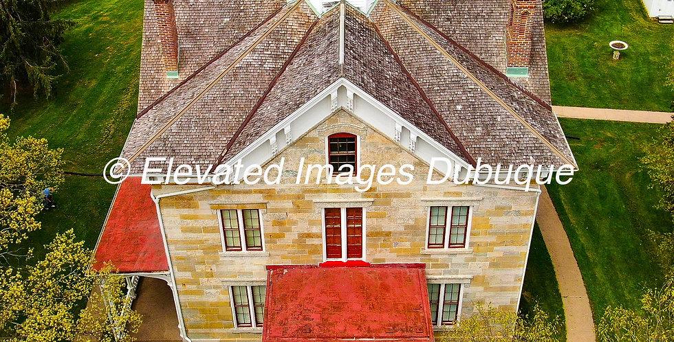 Ham House - Dubuque, IA