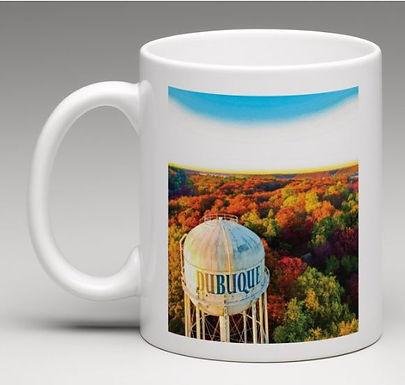 Dubuque Mugs