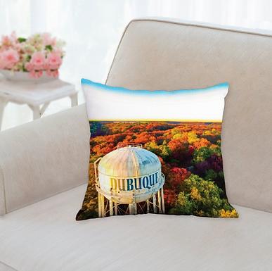 Dubuque Pillows