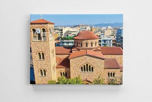 Aghios Ioannis Church
