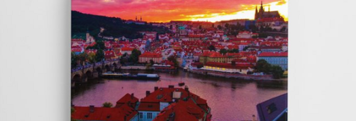 Prague, Czech Republic