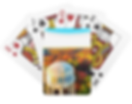 Dubuque Playing Cards