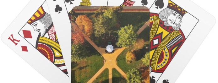 Washington Park - Dubuque, IA