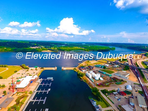 Port of Dubuque, IA