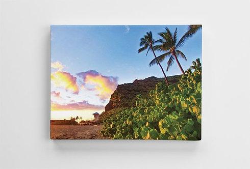 Makaha, Hawaii