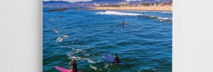 Venice Surfers