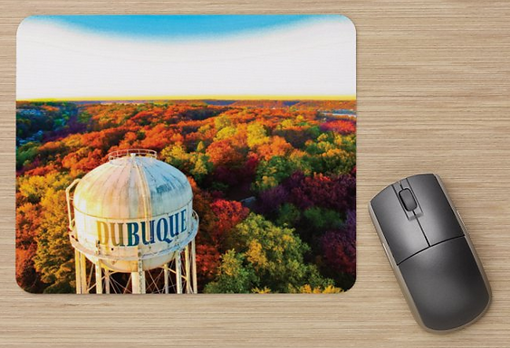 Dubuque Mousepads