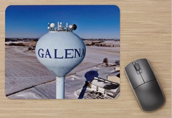 Galena Mousepads