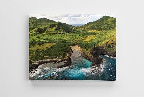 Makapuu Tide Pools, Hawaii