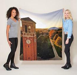 Cedar Falls Blankets