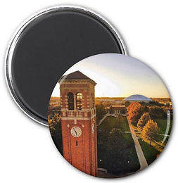 Cedar Falls Magnets