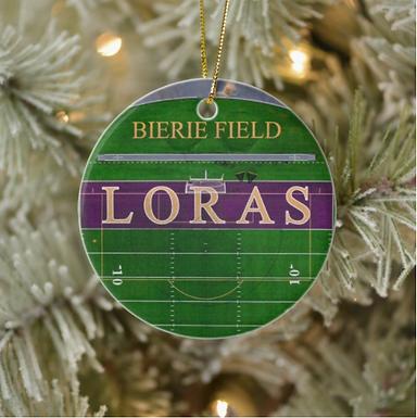 Loras Ornaments
