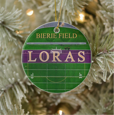 Loras Ornaments