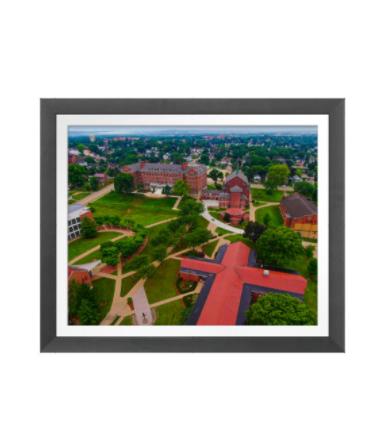 Loras College - Dubuque, IA