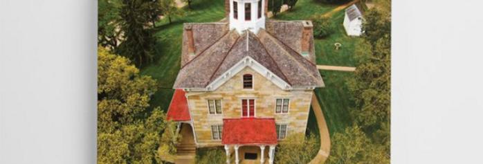 Ham House - Dubuque, Iowa