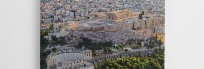 Acropoli of Athens