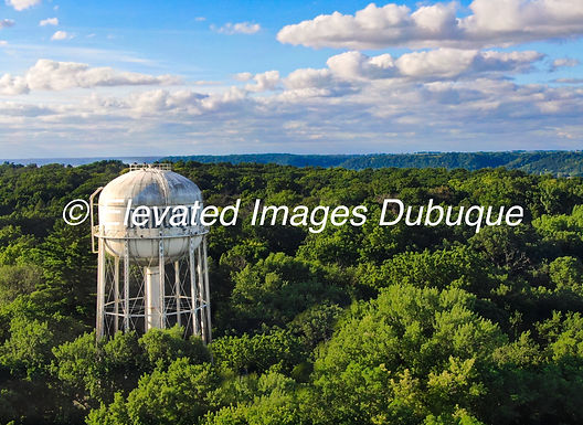 Dubuque Prints