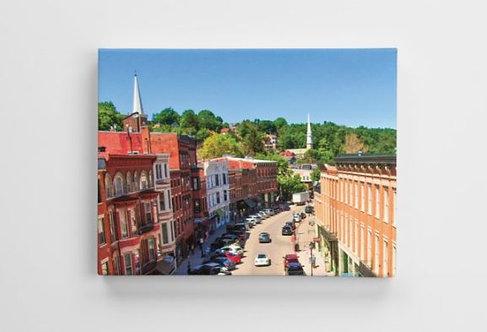Main Street - Galena, IL