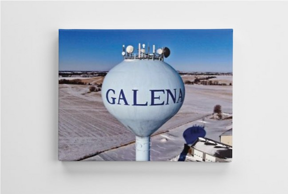 Galena Canvas