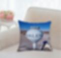 Galena Pillows