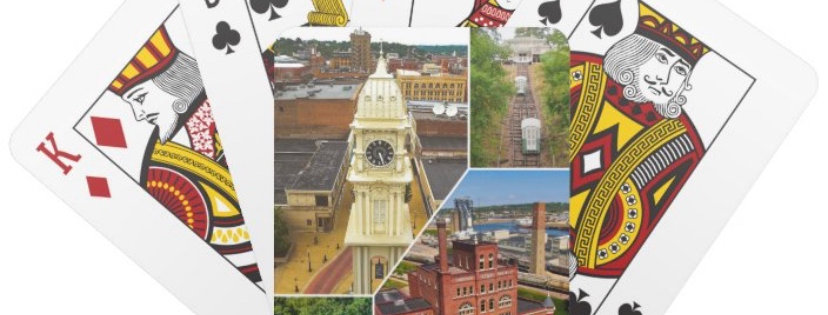 Dubuque, IA Collage