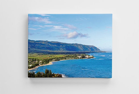North Shores, Hawaii