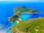 Greece Canvas