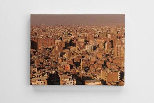 Downtown Giza