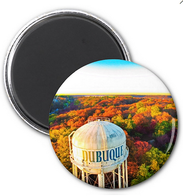 Dubuque Magnets