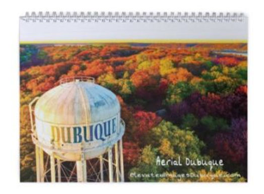Dubuque Calendars