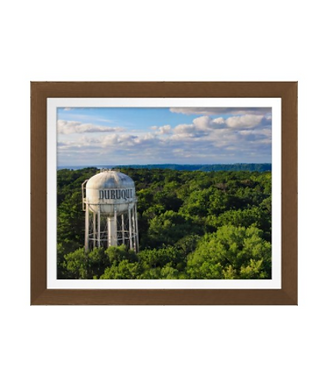 Dubuque Framed Prints