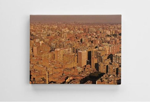 copy of Downtown Giza
