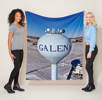 Galena Blankets
