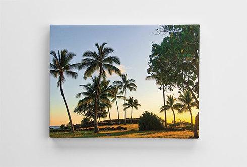 Pokai Bay, Hawaii