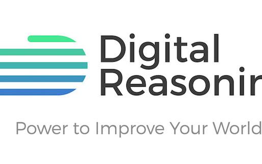 Thank you Digital Reasoning