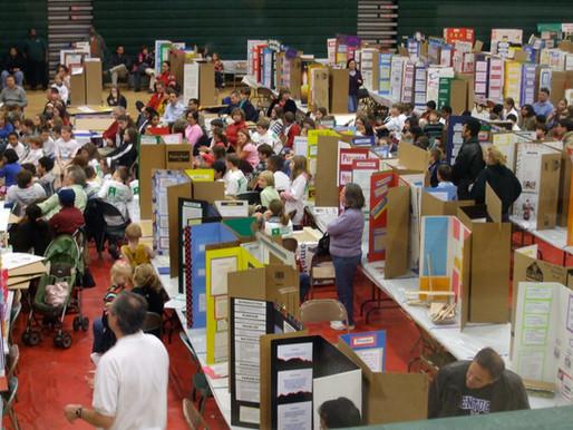 Need Help Organizing a School Fair?
