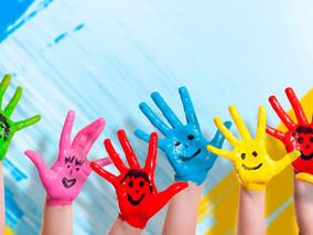 Конкурс-выставка детского творчества «Мой мир»