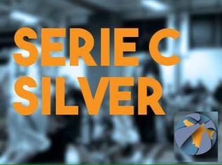 SERIE C SILVER!!!!!