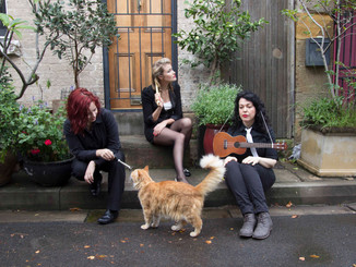 Lady Fingers head to New Zealand