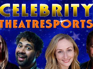 Celebrity Theatresports